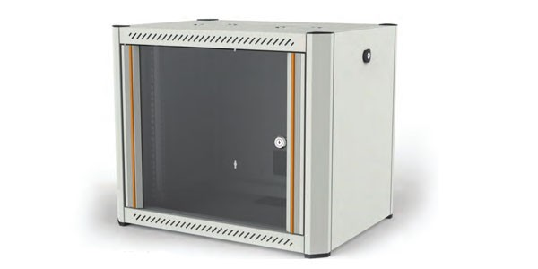 BASERACK Wall Mount Cabinet 7U Rack 600*450mm-img-1